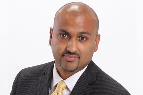 Employee Spotlight: Asim Khan